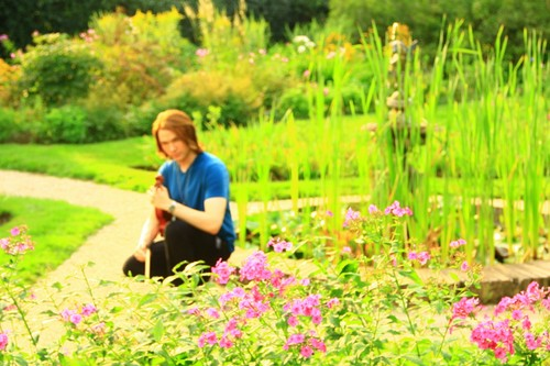 Lewiss Flores Romantic Moments