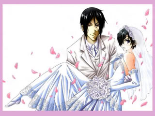 Marriage ^^