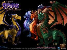 Master dragoni