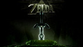 the-legend-of-zelda - Master Sword wallpaper