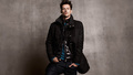 Mat Gordon for Macys Save the Planet in Style Design - male-models photo
