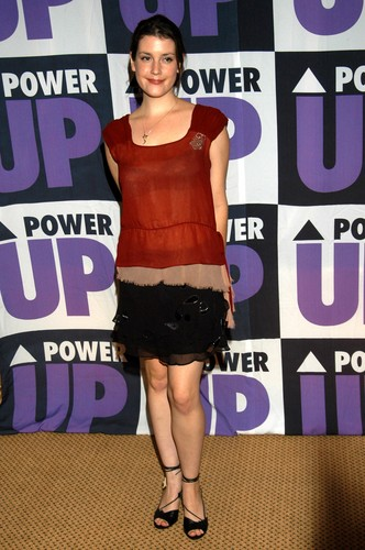 3rd Annual POWER UP Premiere Gala