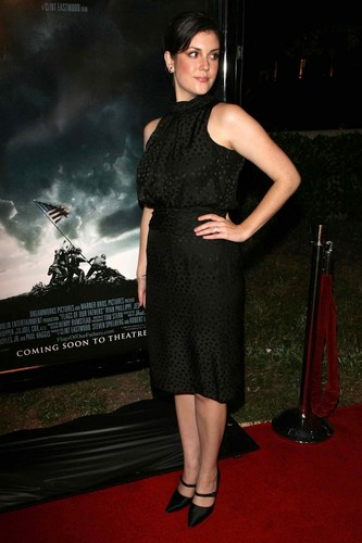 """""""Flags of Our Fathers"""" Los Angeles Premiere"""