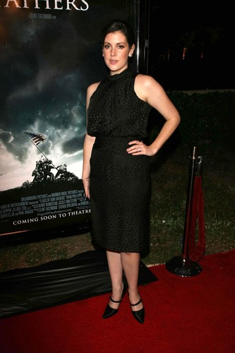 """Flags of Our Fathers"" Los Angeles Premiere"