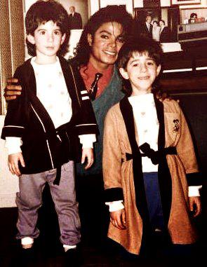 Michael With The Cascio's