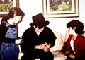 Michael With The Cascio's - michael-jackson photo