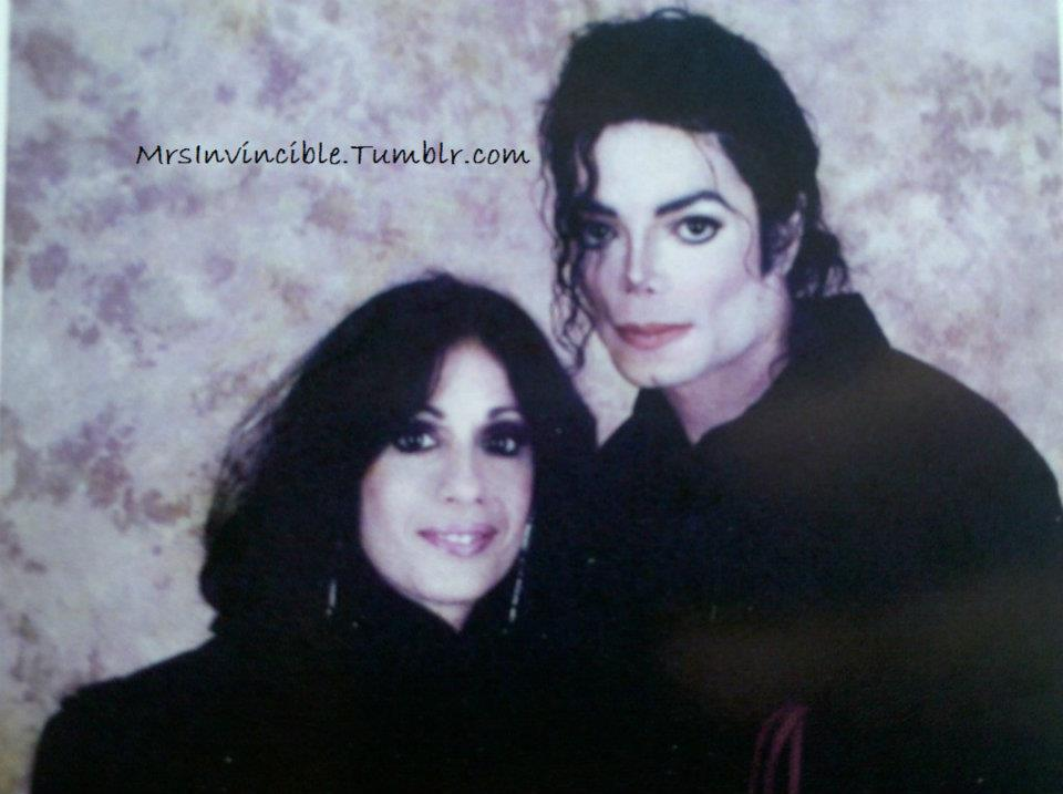 Michael With The Cascios