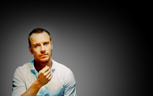 Michael Fassbender wallpaper entitled Michael