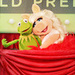 Miss Piggy and Kermit - miss-piggy-and-kermit icon