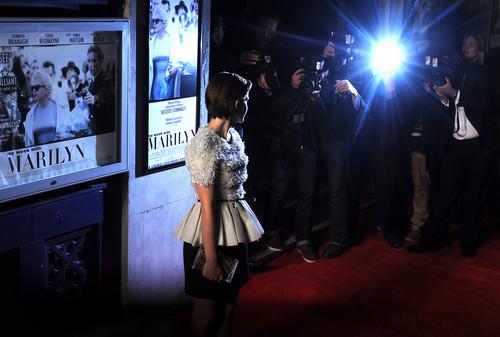 My Week With Marilyn - london Premiere 20.11.11