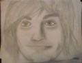 My drawing of Keith - keith-harkin fan art