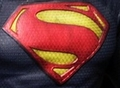 NEW superman chest symbol - man-of-steel photo