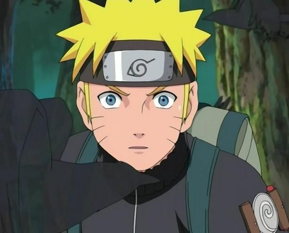 Naruto Shippuden season 1 - Uzumaki Naruto Image (27070953 ...