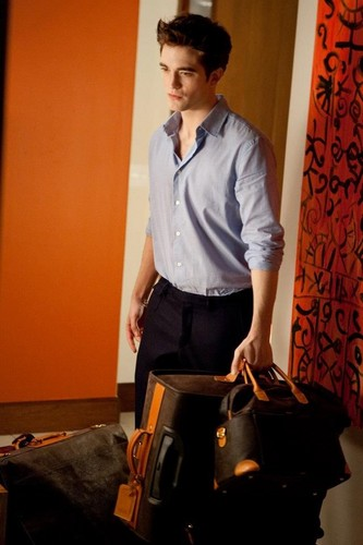 New 'Breaking Dawn - Part 1' stills!