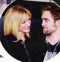 New Pictures of Robert Pattinson in Cine-Tele Revue Magazine