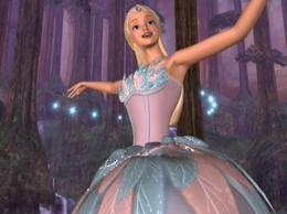 Odette Dancing