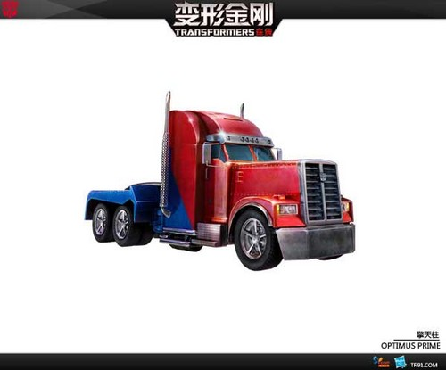 Optimus Prime wallpaper probably containing a flatbed, lastra piana and a trailer truck entitled Optimus Prime
