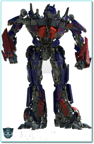 Optimus Prime wallpaper probably containing a fuciliere entitled Optimus Prime