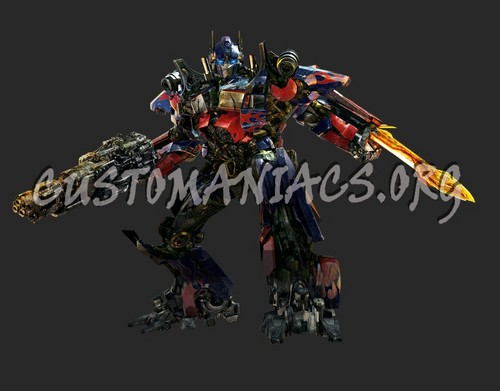 Optimus Prime wallpaper possibly with a sumac titled Optimus Prime