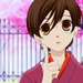Ouran Icons - ouran-high-school-host-club icon