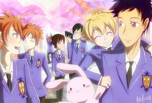 Ouran~