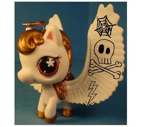 PUNK gppony, pony