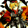 Pandora Hearts Icon - espeongirl360 Icon