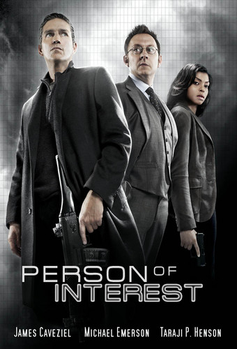Person of Interest Poster - person-of-interest Photo