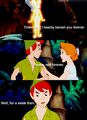 Peter Pan - disneys-peter-pan photo