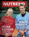 Petra Kvitova and Tomas Berdych interview - petra-kvitova screencap