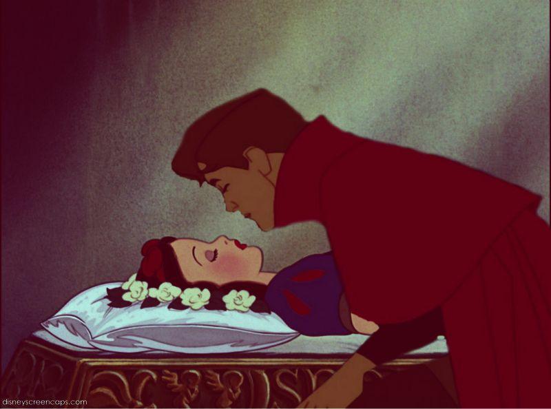 Phillip and Snow White