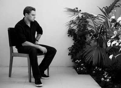 Leonardo DiCaprio PhotoShoot Leonardo Dicaprio