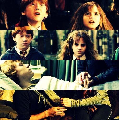 Potter Edits