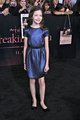 Premiere de Breaking Dawn Part 1 en Los Angeles - twilight-series photo