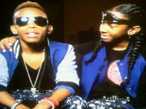 Prodigy ♥♥ - prodigy-mindless-behavior Photo