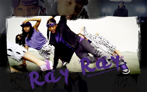 Ray Ray Wallpaper