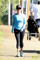 Reese Witherspoon Walks It Out - reese-witherspoon photo