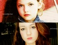 Renesmee Carlie Cullen, Growing Up - breaking-dawn photo