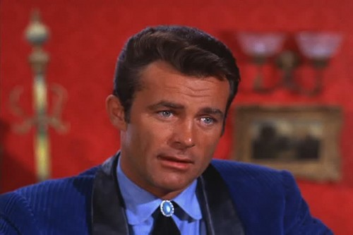 Robert Conrad as Jim West - wild-wild-west Screencap