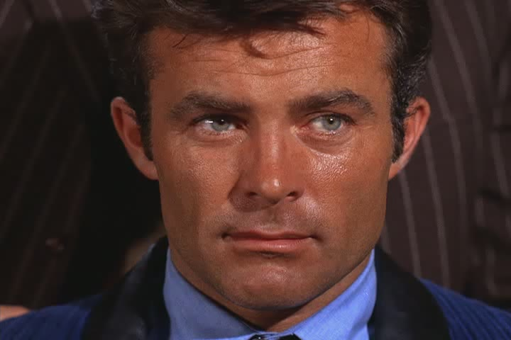 robert conrad now
