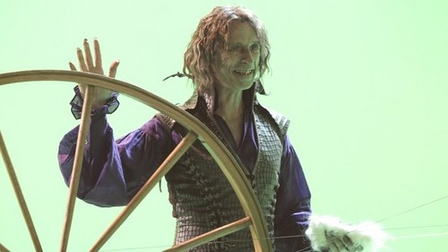 Rumpelstiltskin- Bangtan Boys Photo- 1x05