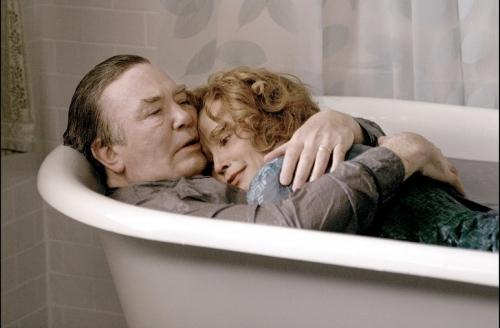 Sandra and Edward