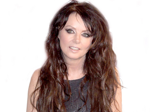 sarah brightman wallpaper with a portrait called Sarah Brightman