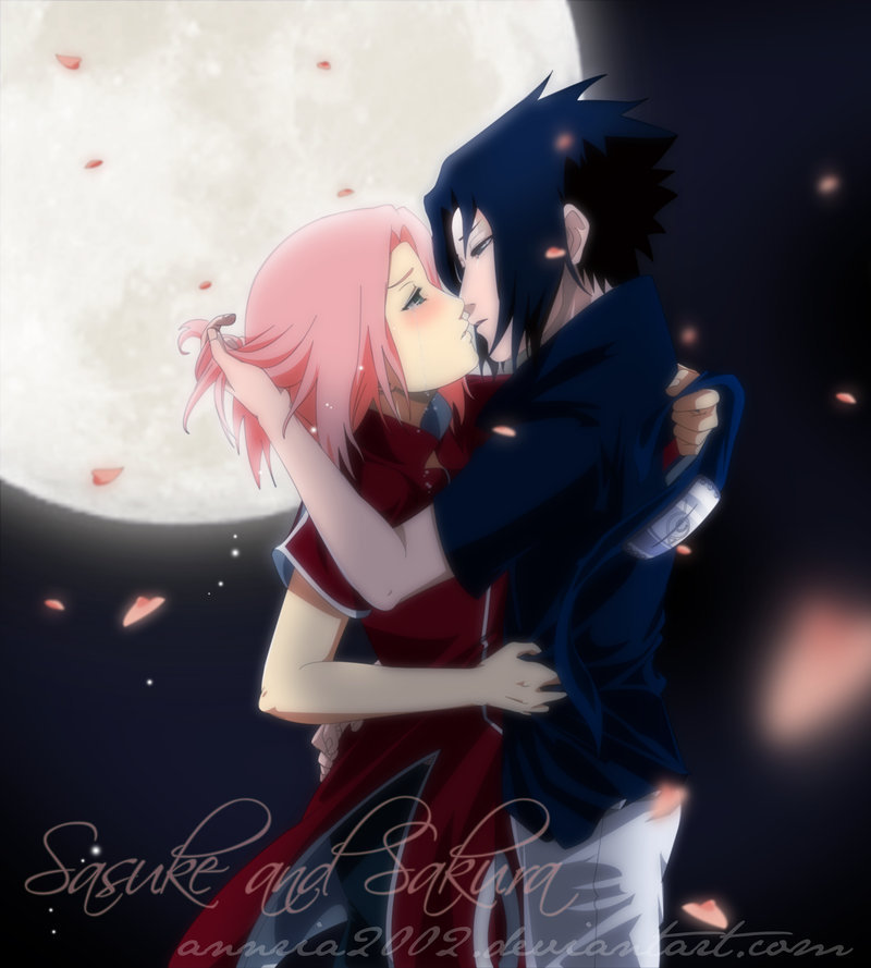 Sasusaku Naruto Fan Art 27000925 Fanpop
