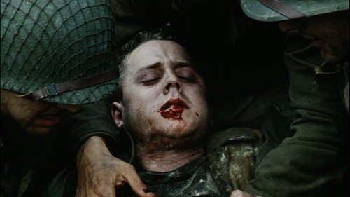 Giovanni Ribisi wallpaper called Saving Private Ryan