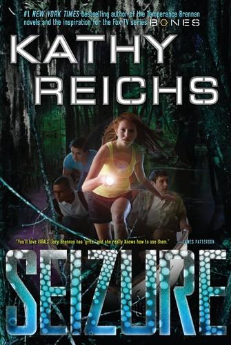 Seizure ~ Book Two