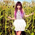 Selena Gomez-Hit The Lights