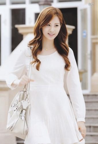 Seohyun - Asta TV Magazine [ November Issue ]