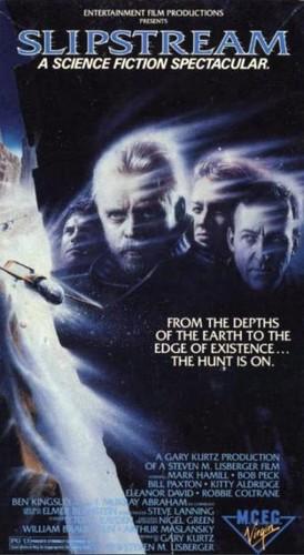Slipstream (1989) poster