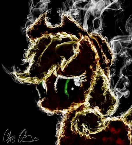 Smoke Ponies